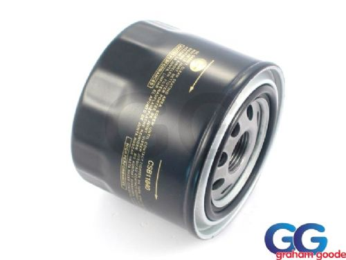 Subaru Impreza Turbo Oil Filter Aftermarket OE GGS072